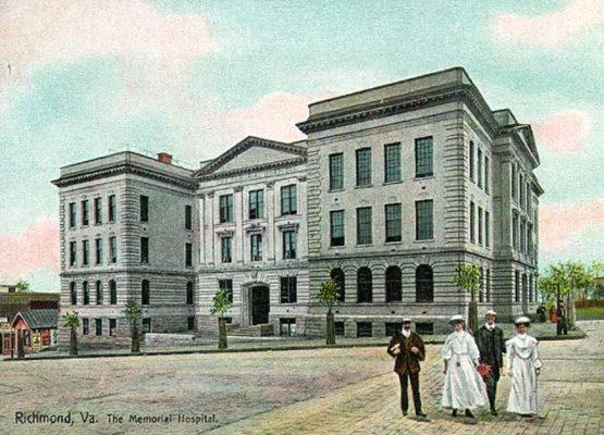 VDOT Memorial Hospital